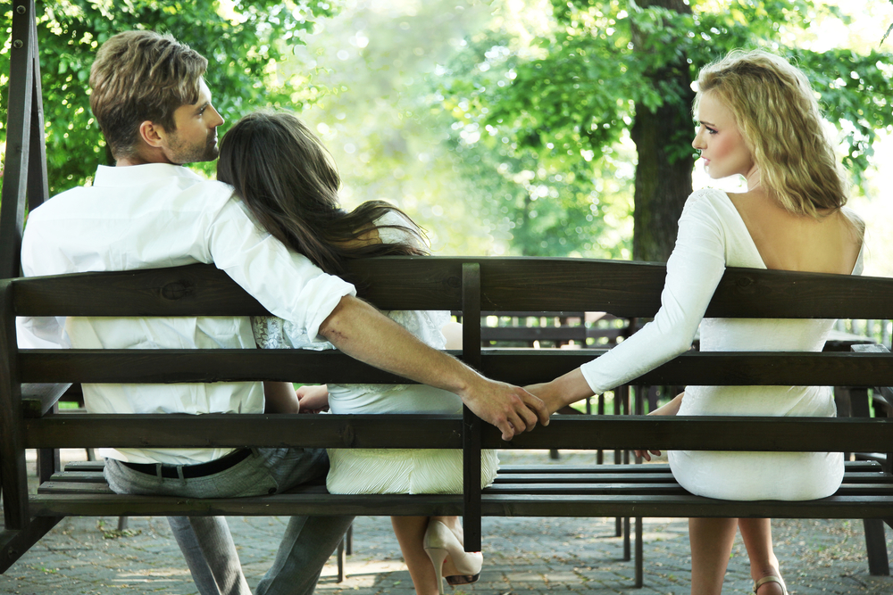 Cheating Spouse Testing